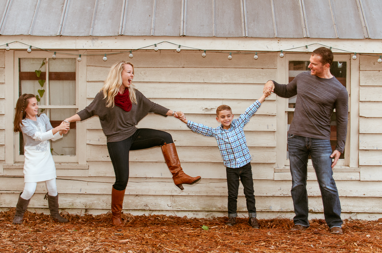 charleston family portraits